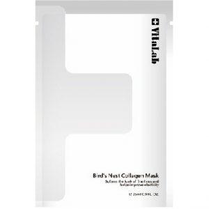 燕窩保濕皙白全效面膜 5pcs/box